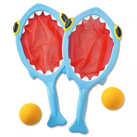 Spark Shark Toss & Catch Pool Toy by Melissa & Doug®