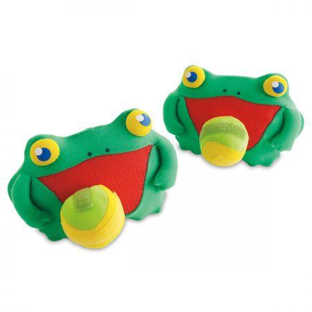 Skippy Frog Toss by Melissa & Doug®