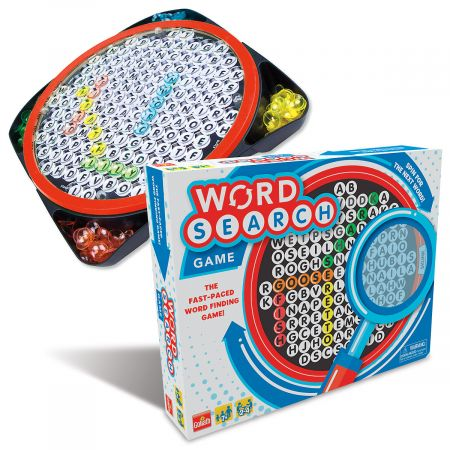 Word Search Word Game