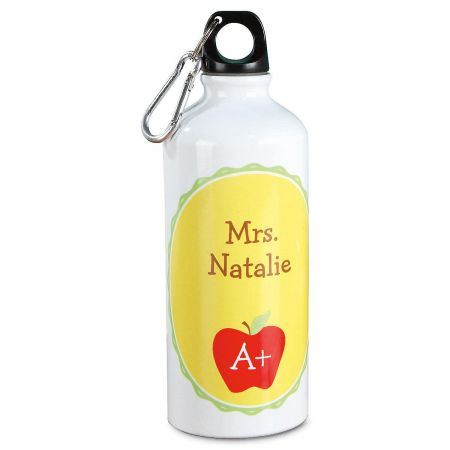 World's Greatest Teacher  Water Bottle