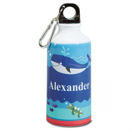 Under the Sea Water Bottle