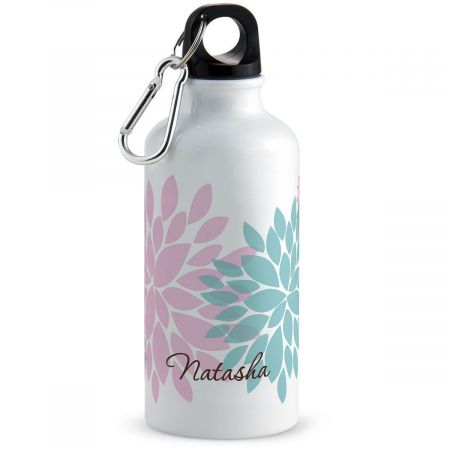 Bella Silhouette Water Bottle