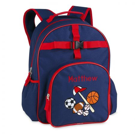 All Sports Backpack