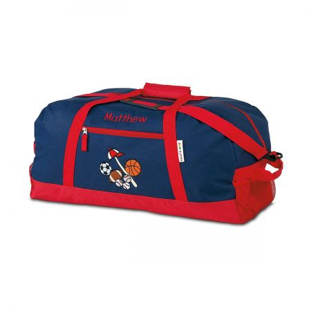 All Sports Duffel Bag