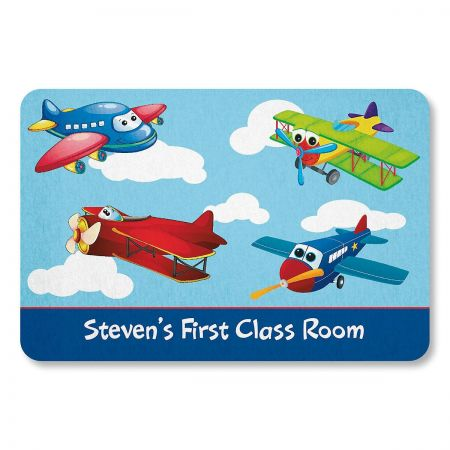 Airplane Mat