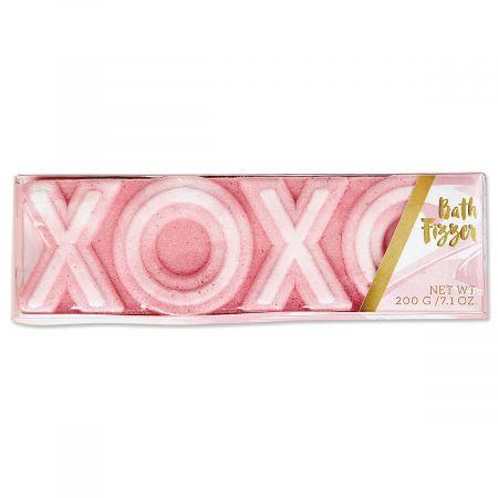 XOXO Bath Fizzers