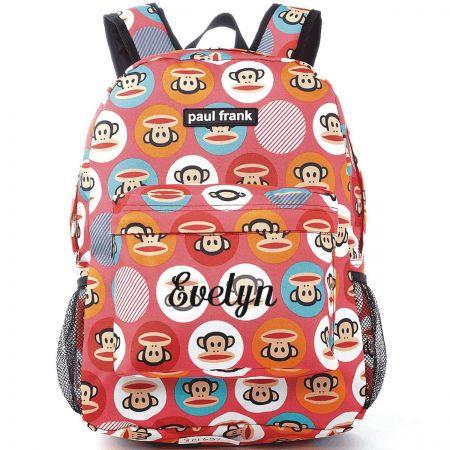 Paul Frank Core Dot Backpack