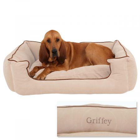 X-Large Low Profile Pet Bed