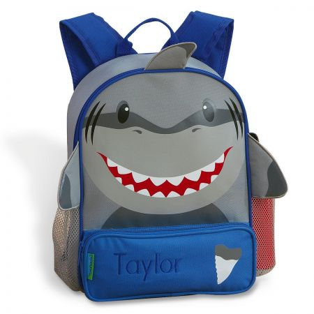 Shark 3-D Backpack by Stephen Joseph®