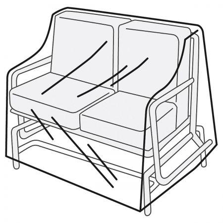 Bench Glider Cover