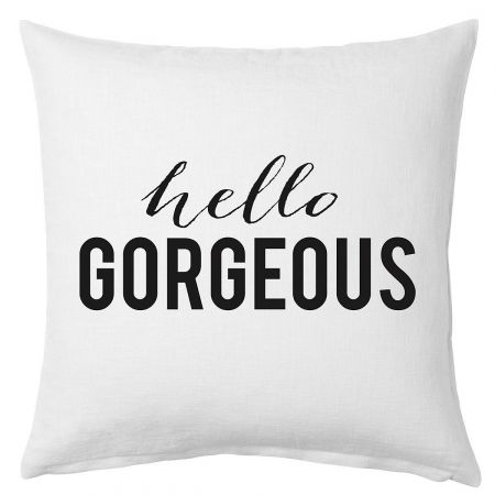 Gorgeous Personalized Pillow