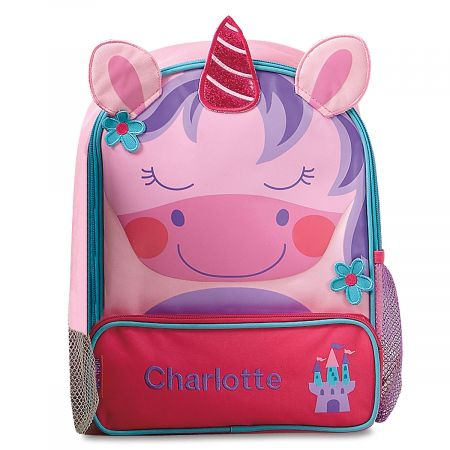 Unicorn Backpack by Stephen Joseph®