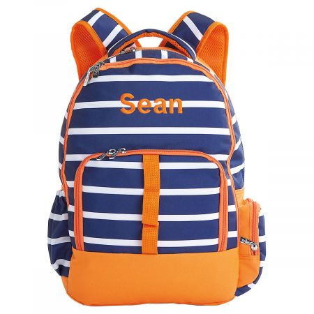 Lineup Personalized Backpack