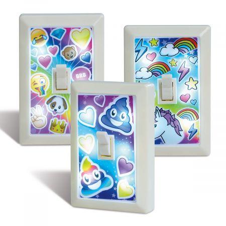 Emoji Portable Nightlight