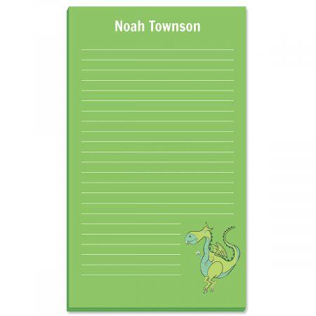 Dragon Note Pad
