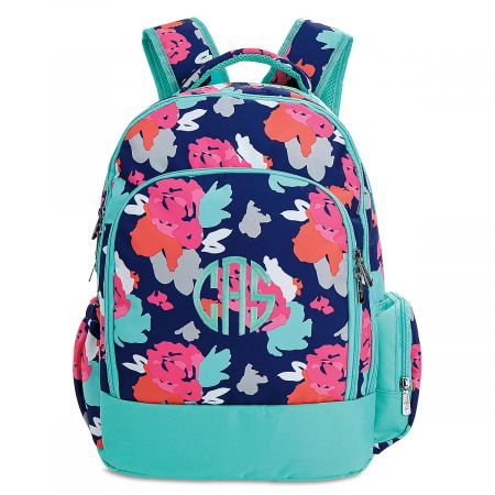 Personalized Amelia Backpack  – Monogram