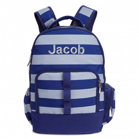 Personalized Greyson Backpack - Name