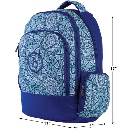 Personalized Day Dream Backpack