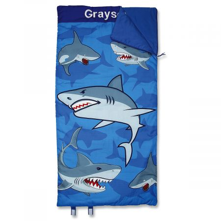 Sharks Sleeping Bag