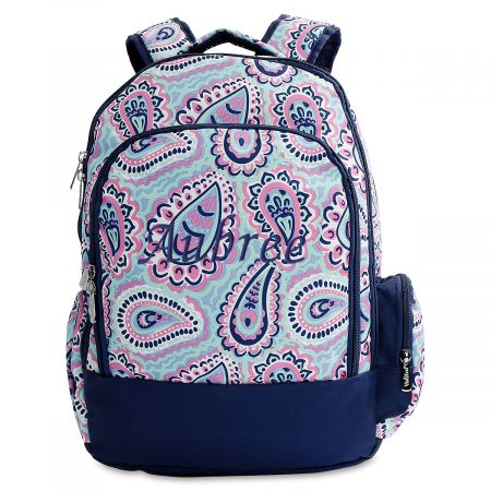 Personalized Sophie Backpack - Name