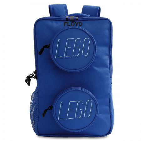 Personalized LEGO® Backpack