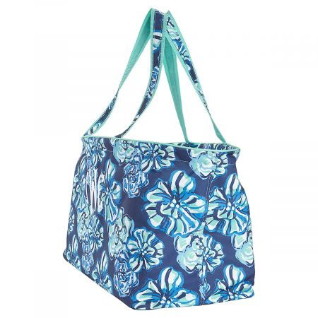 Personalized Maliblue XLarge Tote