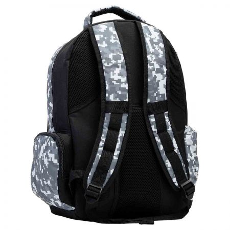 Personalized Digital Camo Backpack