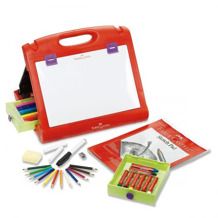 Personalized Travel Easel contents