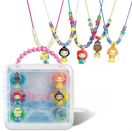 Disney® Princess Personalized Necklace set