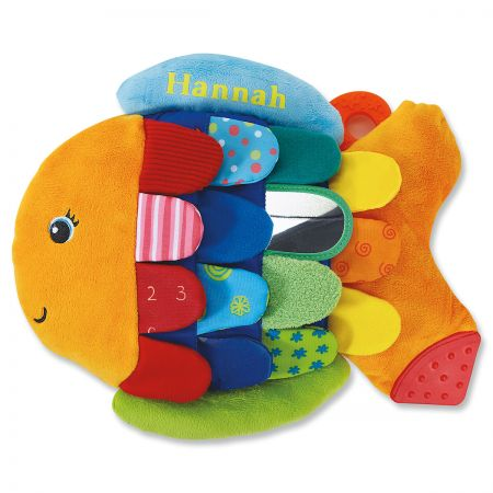 Personalized Flip Fish by Melissa & Doug®