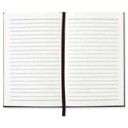 Initial Last Name Journal