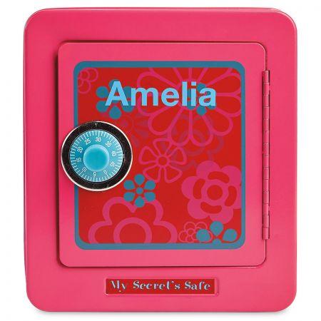 Personalized Secret Safe