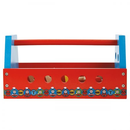 Personalized Thomas the Train Toolbox
