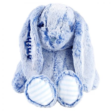 Personalized Baby Bunny Cuddlers