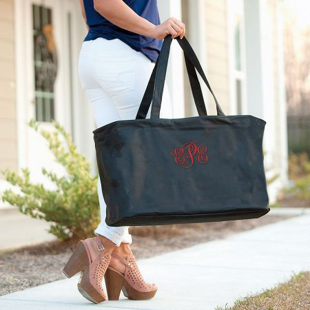 Monogrammed Ultimate XL Tote