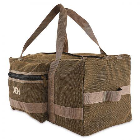 Desert Personalized Weekender Duffel Bag
