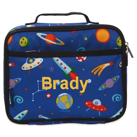 Personalized Out of this World Lunch Bag