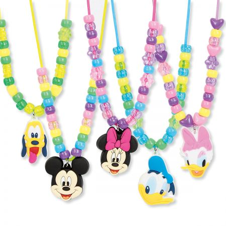 Personalized Disney® Junior Minnie Jewelry Activity Kit
