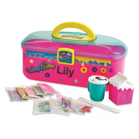 Personalized Slime'licious Caddy