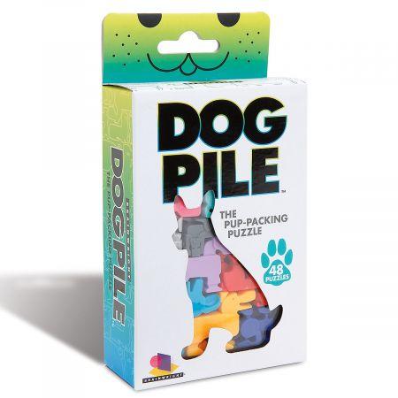 Dog Pile Puzzle