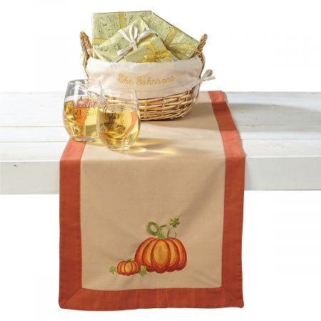 Harvest Love Table Runner