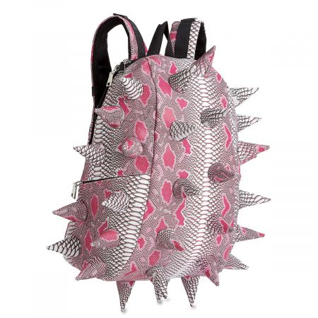 Pactor Pink Spiketus-Rex Backpack