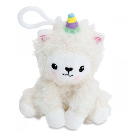 Mini Llamacorn Squishem