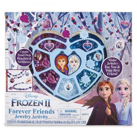 Disney® Frozen II Jewelry Activity Kit