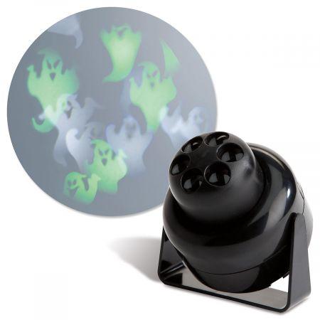Ghost Halloween Projector