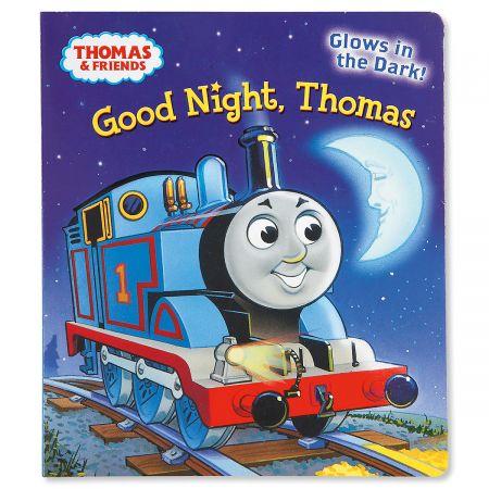 Good Night, Thomas Book