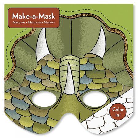 Dinosaurs Make-a-Mask