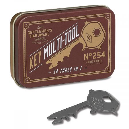 Key Multi-Tool by Gentlemen's Hardware