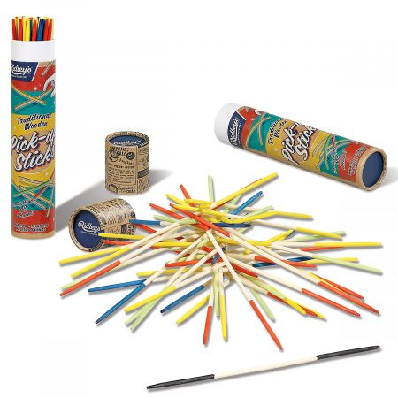 Ridley's® Pick-Up Sticks
