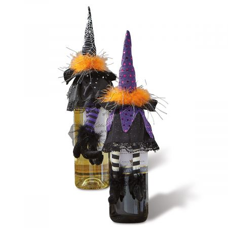 Witch Bottle Topper